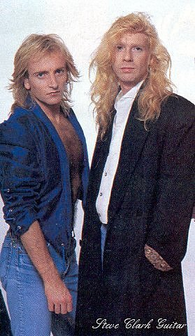 photograph-Def-Leppard-band-foto-for-free