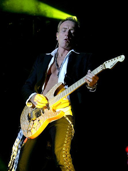 from Graham phil collen gay