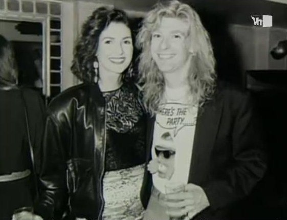 photo-Steve-Clark-guitarist-girlfriends-Def-Leppard