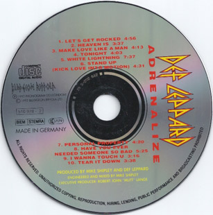 photo-Def-Leppard-Adrenalize-album-1992
