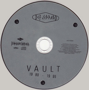 photo-Def-Leppard-Greatest-Hits-Vault-1980-1995