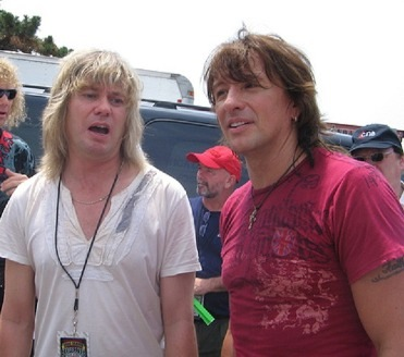 photo-Def-Leppard-with-Richie-Sambora-Bon-Jovi-art-rock-band