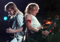 photo-Def-Leppard-guitar-Phil-Collen-and-Stive-Clark