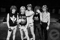 photo-early-rock-Def Leppard-Steve-Clark-Pete-Willis