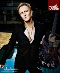 photo-Phil-Collen-jackson-archtop-pro-Def-Leppard