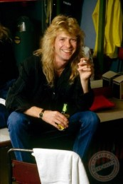 photo-Steve-Clark-personal-life-Def-Leppard