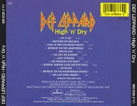 photo-Def-Leppard-High-n-Dry-album-1981