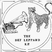 photo-The-Def Leppard-E-P-bands-debut-EP