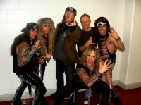photo-Def-Leppard-with-Steel-Panther-rock-band