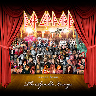 Альбом Def Leppard - Songs From The Sparkle Lounge (2008) Скачать или Слушать Онлайн  (Download Def Leppard - Songs From The Sparkle Lounge 2008 mp3)